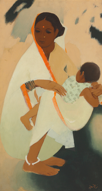 , 'Untitled (Mother and Child),' , Dag Modern