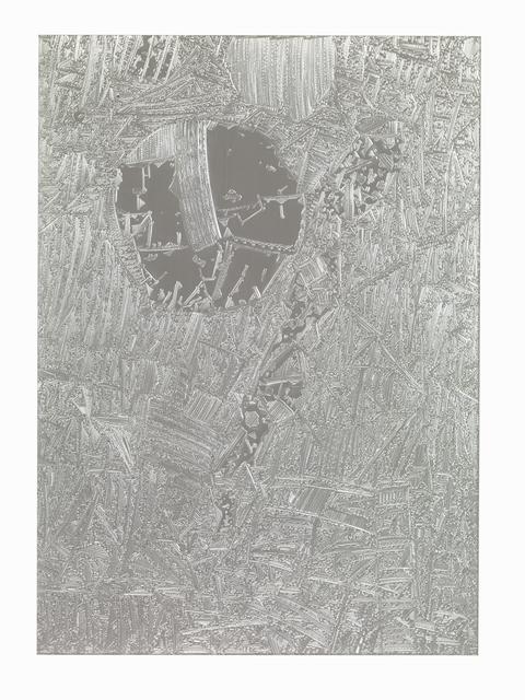 , 'Kitchen Circuit,' 2008, Sicardi Gallery