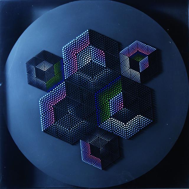 , 'Oggetto Quadro ruotante,' , GR Gallery