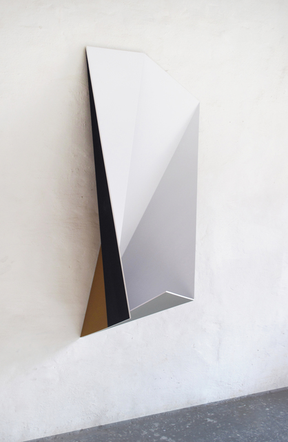 , 'This One,' 2014, Philipp von Rosen Galerie