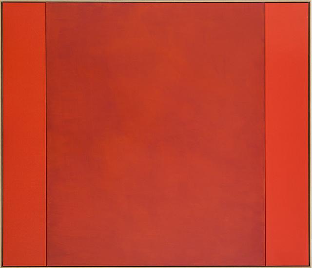 , 'Mirror II,' 2015, Galerie Jordanow