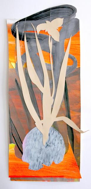 , 'Post mortem vanitas 8,' 2017, Galerie Bart