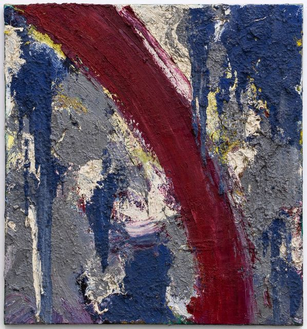 , 'Ohne Titel ,' 1985, Galerie Elisabeth & Klaus Thoman