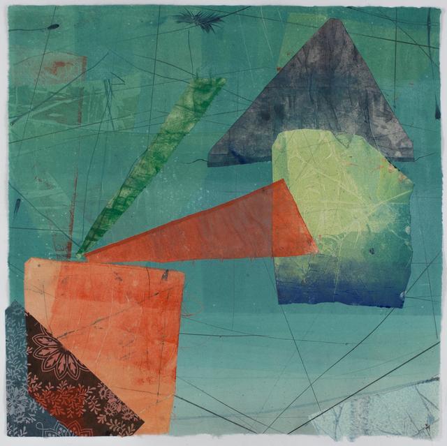 , 'Asunder 8,' 2012, Susan Eley Fine Art