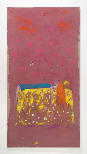 , 'Sleeping Beauty,' 2016, Roslyn Oxley9 Gallery