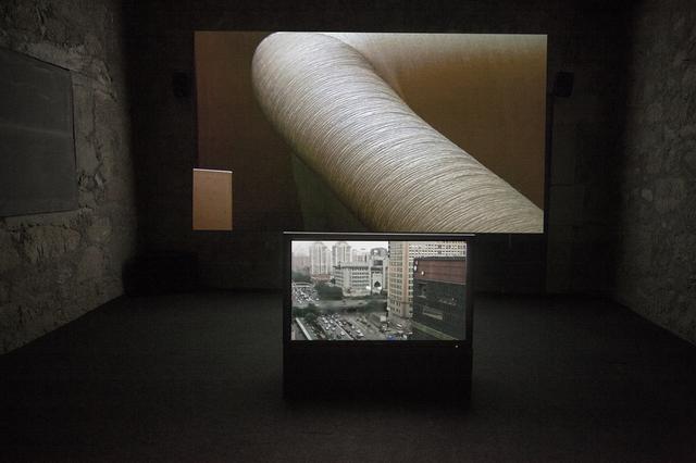 , 'Entre Dois,' 2014, Carlos Carvalho- Arte Contemporanea