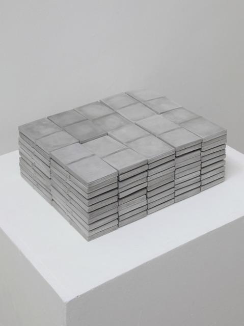 , 'Cold Hard Cash (um milhão de reais),' 2014, Galeria Marilia Razuk