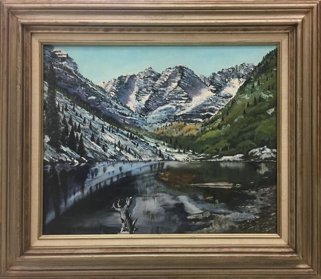 , 'Landscape 44,' , Baterbys Art Gallery