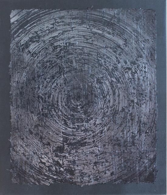 , 'Cyclonic Storm S,' 2016, Ani Molnár Gallery