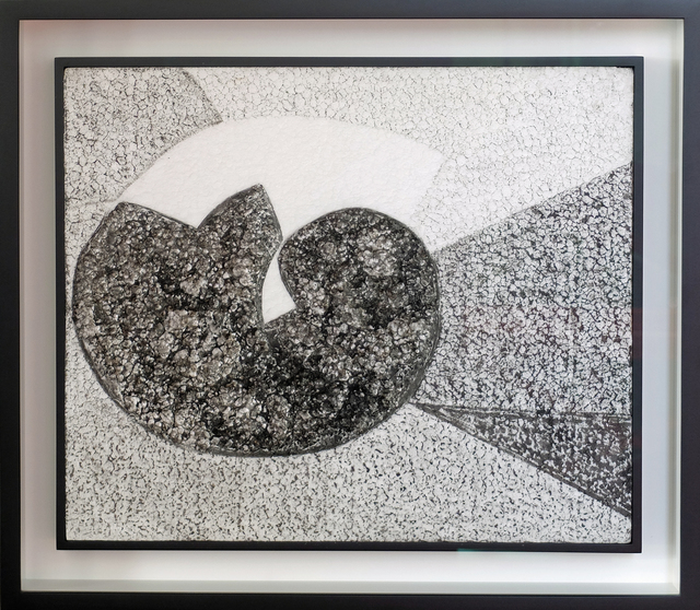 , 'Mouvement,' ca. 957, Whitford Fine Art