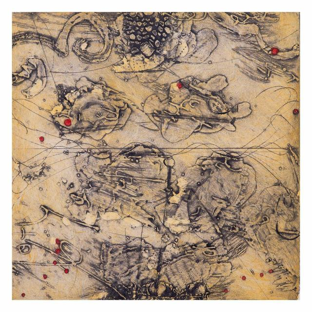 , 'Terra Print 1,' 2017, Warnock Fine Arts