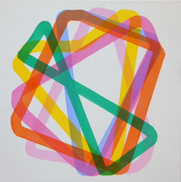 , 'Sans titre - P016,' 2016, ONIRIS - Florent Paumelle