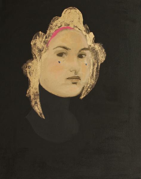 , 'Untitled #11, série Princesse,' , Galerie Cécile Fakhoury - Abidjan