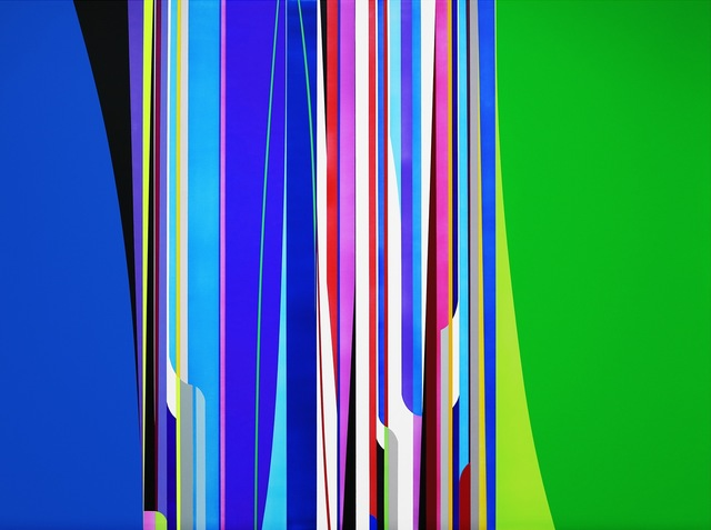 Dion Johnson, 'Tremolo', 2015, Bentley Gallery