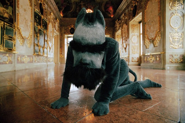 , 'Lou Salomé Palais Schwarzenberg: Nietzsche,' 2005, Postmasters Gallery