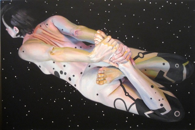 , 'Constellation,' , RJD Gallery