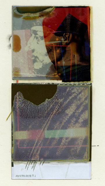 ", 'Niépce"",' 1989, Be-hold"