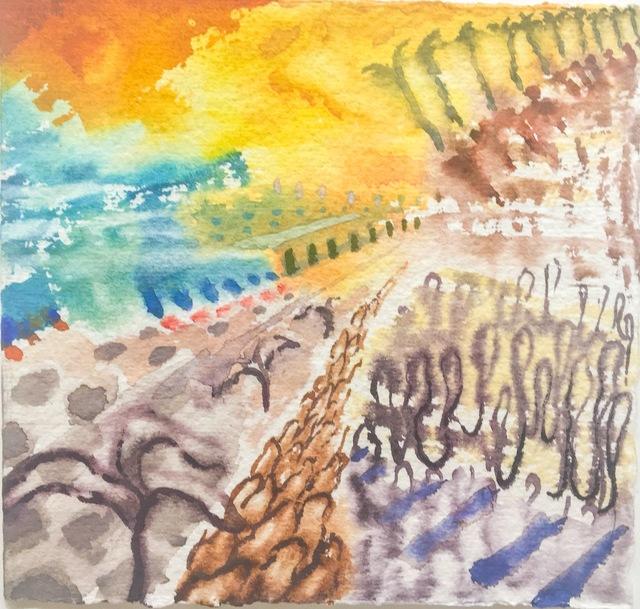 , 'Dream State #14,' , Cross Contemporary Art