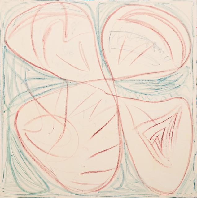 Tamuna Sirbiladze, 'four-leave clover', 2015, Charim Galerie