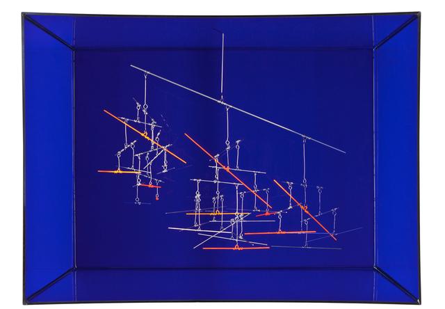 Knopp Ferro, 'Maqueta 20:54', 2013, Mario Mauroner Contemporary Art Salzburg-Vienna