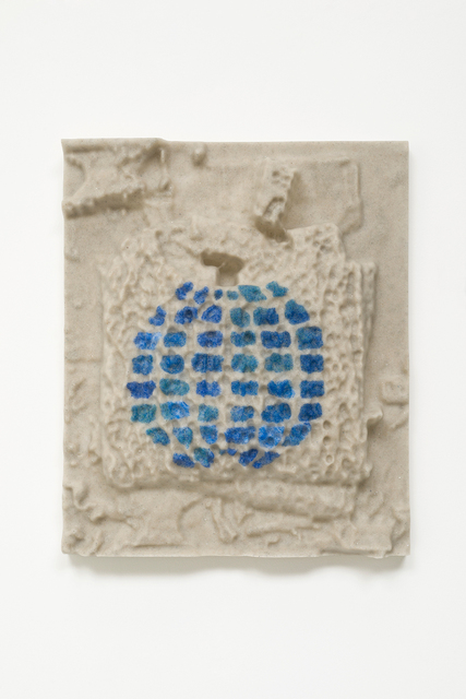 Dwyer Kilcollin, 'Conference Sweater I', 2015, American Contemporary
