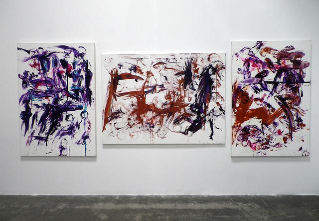 , 'Untitled,' 1993, Robert Berman Gallery