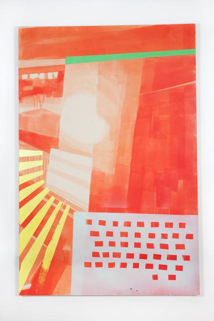 , 'Light,' 2017, Red Arrow Gallery