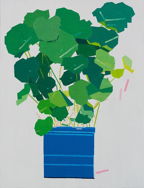 , 'La Mortella Garden,' 2016, Mindy Solomon Gallery