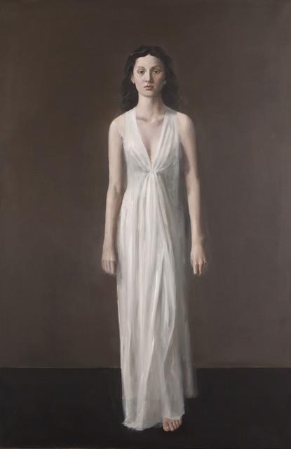 , 'Ritual I,' 2003, Jason McCoy Gallery