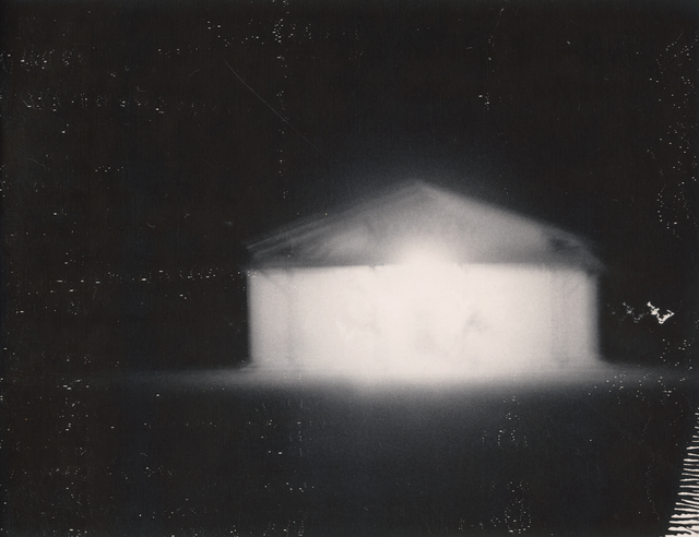 Stefanie Schneider, 'General Store', 2007, Photography, Analog C-Print, hand-printed by the artist on Fuji Crystal Archive Paper, matte surface, based on a Polaroid, Instantdreams