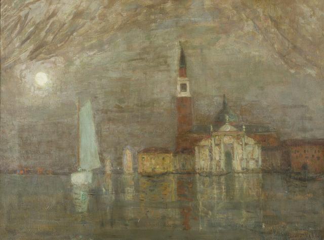 , 'Venice (San Giorgio),' , Childs Gallery