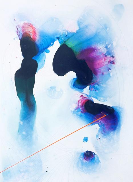 , 'Biolumens 2A,' 2015, Bruno David Gallery