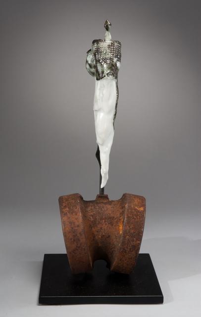 , 'Trigg (Norse, True),' 2015, Seager Gray Gallery