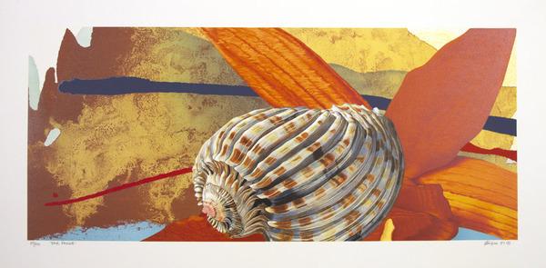 , 'Fair Passer,' 1981, David Barnett Gallery
