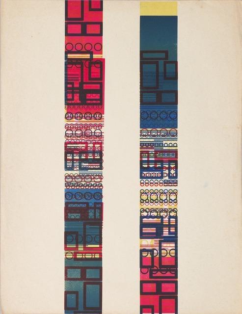 , 'Untitled,' 1958, P!