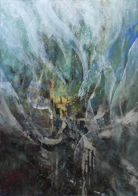 , 'Be Not Afraid,' 2017, Artrue Gallery