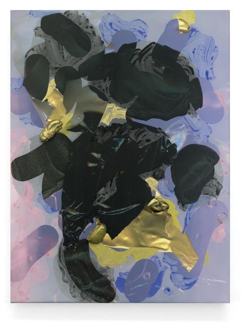 , 'IRL #9,' 2017, Yavuz Gallery