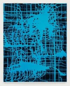 """, 'Interface 2"""",' 2016, Galería Pelaires"""