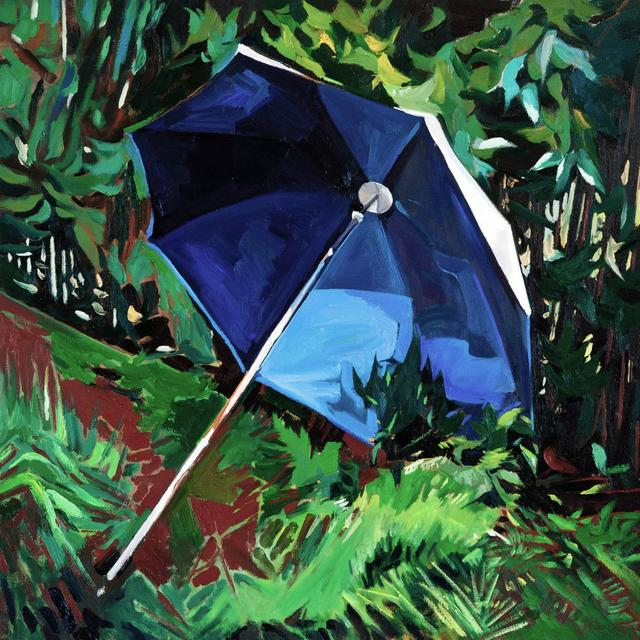 , 'A Brolly,' 2013, Galerie Huit