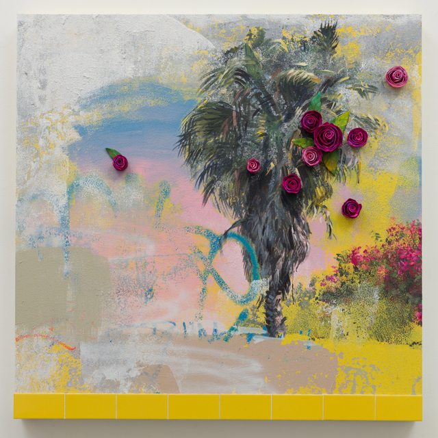 Patrick Martinez, 'The Land of Milk  and Honey 1', 2019, Charlie James Gallery