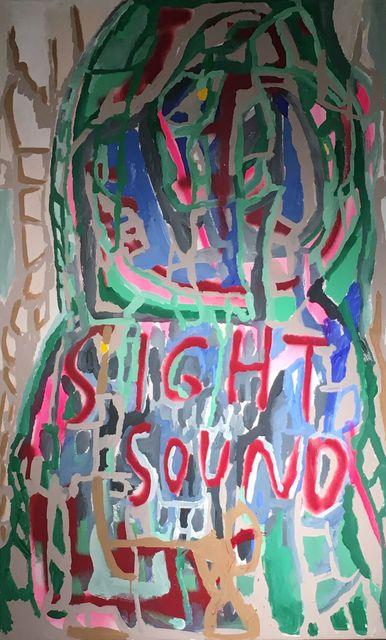 Grace Rosario Perkins, 'Sight Sound', 2019, Kala Art Institute