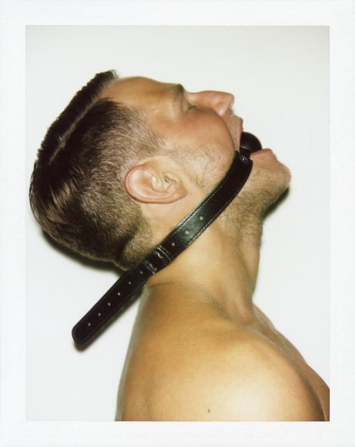 , 'Pieter,' 2016, The Ravestijn Gallery