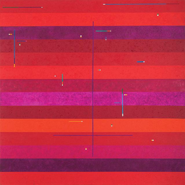 , 'O Céu de Plínio - Mercúrio,' 2016, Simões de Assis Galeria de Arte