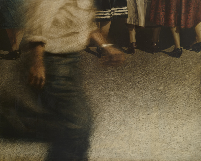 , 'Routine,' 1986, Arario Gallery