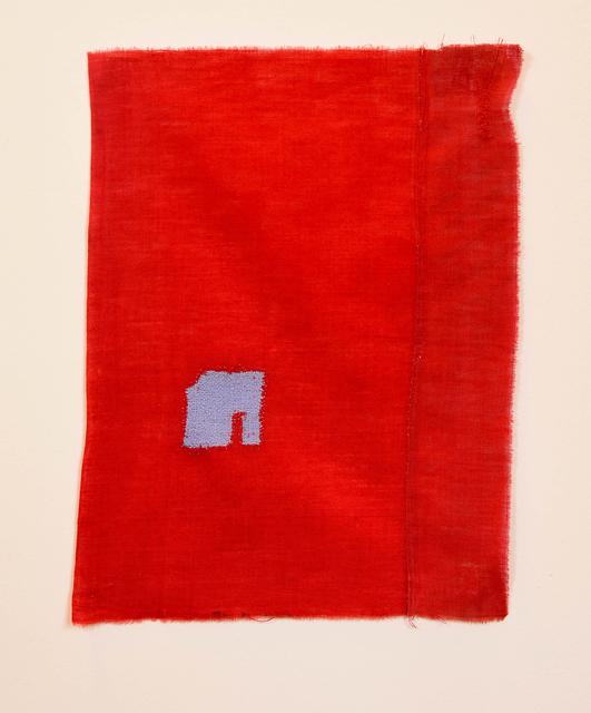 , 'Untitled (Lavender),' 2016, Sundaram Tagore Gallery
