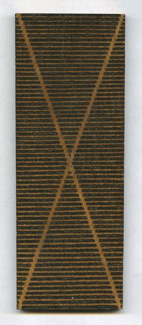 , 'Voewood,' 2008, Annely Juda Fine Art