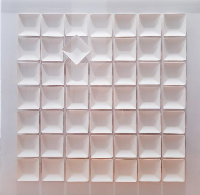 , 'Rara avis,' , Galería Marita Segovia