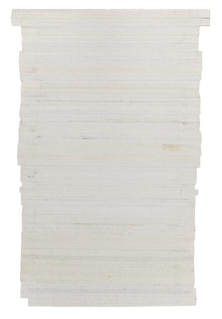, 'Feedbag Bones,' 2000, Barry Whistler Gallery