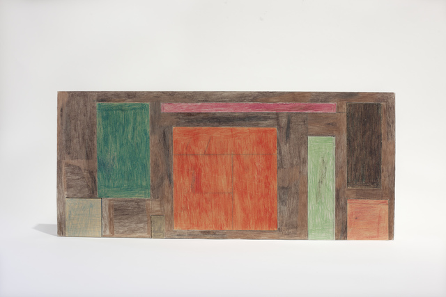 , 'Ladan / The Barn,' 2013, Galleri Magnus Karlsson