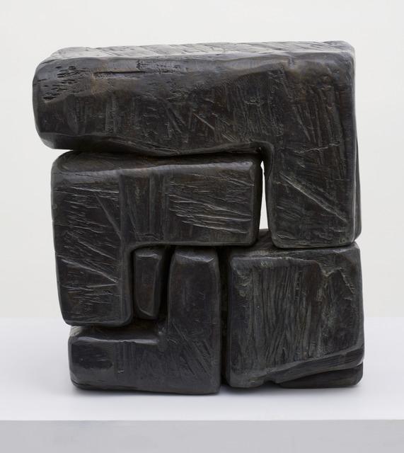 , 'Etxea,' 2008, Maison Gerard